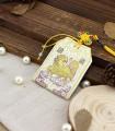 麒麟錢母生財袋