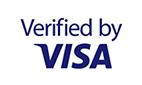 「Visa 驗證」「3D SECURE」